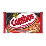 Combos - Snacks Pepperoni Pizza Cracker Single Serving Bags 0041419715734  / UPC 041419715734