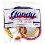 Goody -  Pony Elastics No. 03328 18 each 0041457033289