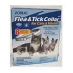 Giorgio Armani Beauty -  Zodiac Flea And Tick Collar Cat 0041535462000