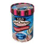 Edy's -  Light Ice Cream 1.75 qt,1.65 lt 0041548000046