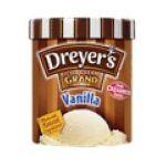 Edy's -  Ice Cream Grand Vanilla 0041548001852