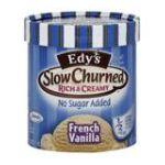 Edy's -  Ice Cream 0041548001883