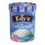Edy's -  Ice Cream 1.75 qts,1.65 l 0041548003252
