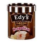 Edy's -  Ice Cream Neapolitan 1.5 qt,1.41 lt 0041548007854