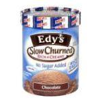 Edy's -  Light Ice Cream 0041548013756