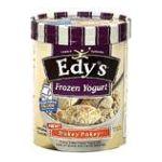 Edy's -  Frozen Yogurt 0041548015385
