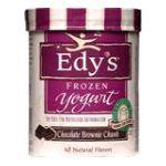 Edy's -  Frozen Yogurt 0041548018546