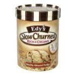 Edy's -  Light Ice Cream 1.75 qt,1.66 l 0041548023861