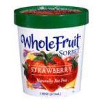 Edy's -  Sorbet Strawberry 0041548027760