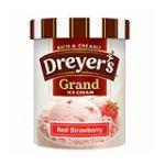 Edy's -  Ice Cream Grand Real Strawberry 0041548027852