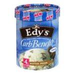 Edy's -  Ice Cream 1.75 qts,1.65 l 0041548034256