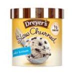 Edy's -  Ice Cream Slow Churned Cookies 'n Cream 0041548047867
