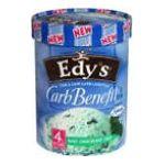 Edy's -  Ice Cream 1.75 qts,1.65 l 0041548061252