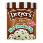Edy's -  Ice Cream Grand Mint Chocolate Chips 0041548061856
