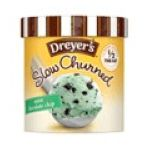 Edy's -  Ice Cream Slow Churned Mint Chocolate Chip 1.5 qt,1.41 lt 0041548061863