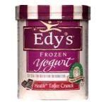 Edy's -  Frozen Yogurt 0041548186016