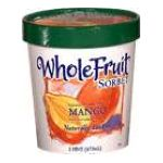 Edy's -  Sorbet Mango 0041548190761