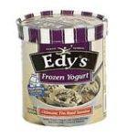 Edy's -  Frozen Yogurt 0041548210544