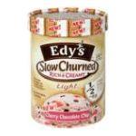 Edy's -  Light Ice Cream 1.75 qt,1.65 lt 0041548243863