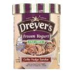 Edy's -  Frozen Yogurt 0041548251387