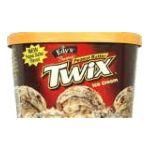 Edy's -  Ice Cream Peanut Butter Twix 0041548294568