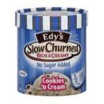 Edy's -  Ice Cream 0041548304755