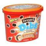 Edy's -  Bite Sized Ice Cream Snacks 0041548345314