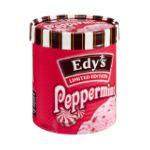 Edy's -  Frozen Dairy Dessert Peppermint 1.5 qt,1.41 lt 0041548450858