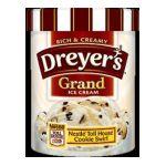 Edy's -  Ice Cream 1.75 qt,1.65 l 0041548514857