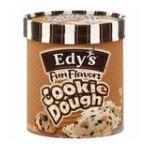 Edy's -  Frozen Dairy Dessert Cookie Dough 0041548550855