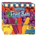 Edy's -  Fruit Bars 0041548622101