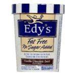 Edy's -  Ice Cream 0041548681214