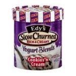 Edy's -  Frozen Dairy Dessert 0041548750798