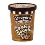 Edy's -  Ice Cream Fun Flavors Cookie Dough 0041548751047