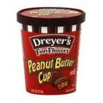 Edy's -  Ice Cream Cup Singles Peanut Butter Cup 0041548751061