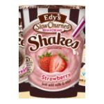 Edy's -  Strawberry Shake Mix 0041548751207