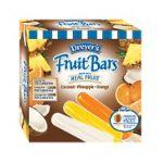 Edy's -  Dreyer's Edy's Fruit Bars Variety Pack 12 0041548751528