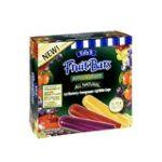 Edy's -  All Natural Antioxidant Acai Bluebbery Pomegranate & Goji White Grape Fruit Bars 0041548753317