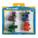 Dec a cake -  Candles 4 candles 0041569100848