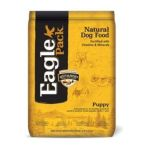 Eagle Pack -  Small & Medium Breed Dry Puppy Food 15 lb 0041693289716