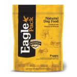 Eagle Pack -  Small & Medium Breed Dry Puppy Food 6 lb 0041693289761