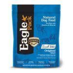 Eagle Pack -  Small Bites Pork & Chicken Meal Adult Dry Dog Food 6 lb 0041693559314