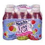 Welch's -  White Grape Raspberry Juice 0041800225606
