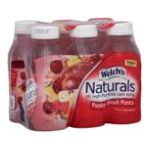 Welch's -  Flavored Juice 0041800300143
