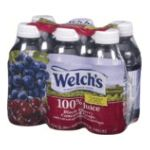 Welch's -  100% Juice 0041800354238