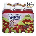 Welch's -  100% Juice 0041800398300