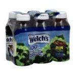 Welch's -  100% Juice 0041800442607
