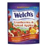 Welch's -  Dried Fruit 0041800579105