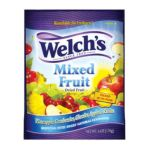 Welch's -  Dried Fruit 0041800580507