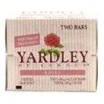 Yardley -  Gentle Bar Soap Roses 0041840800337